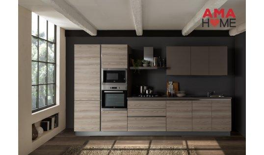 Cucina Delizia 360