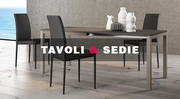 Mobili tavoli e sedie in vendita online a prezzi convenienti