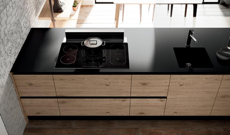 Emejing materiali top cucina photos home interior ideas - Pensarecasa opinioni ...